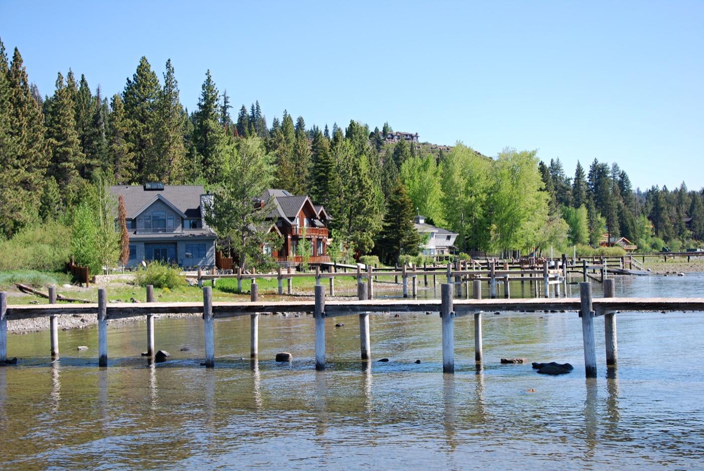 126607125 - lake tahoe, california
